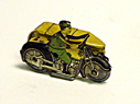 Star Motorcycle Toys